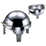 Chafing Dish mit Roll Top